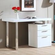 J&M Furniture Vienna Computer Desk