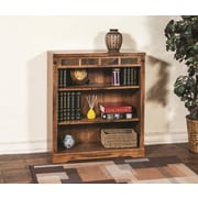 Just Cabinets Sedona 36'' Standard Bookcase