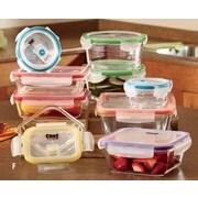 Stanley Roberts 18-Piece Food Storage Container Set