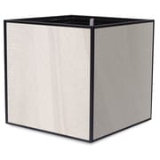 TheTrades&WaresCo Porcelain Planter Box; Bianco