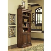 Whalen Furniture Villa Tuscano 79'' Standard Bookcase