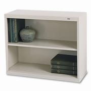 Tennsco Tennsco 30'' Standard Bookcase; Putty