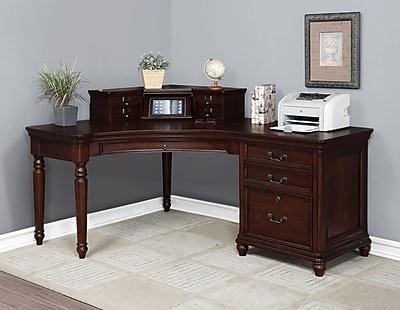 Desk With Hutch Usa