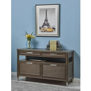 Turnkey LLC Firenze 4-Drawer Lateral File