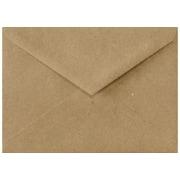 LUX Lee BAR Envelopes (5 1/4 x 7 1/4) 500/Box, Grocery Bag (LEEBAR-GB-500)