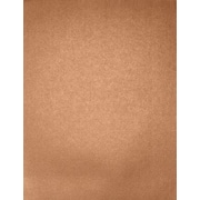 "LUX® Cardstock, 11"" x 17"", Copper Metallic, 1000 Qty (1117-C-M27-1M)"