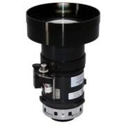 InFocus Wide Angle Zoom Camera Lens, 1.4x Optical Zoom, (LENS-076)