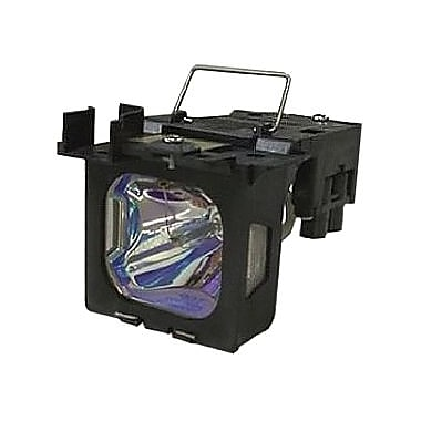 Toshiba Replacement Projector Lamp, 210 W, (TLPLW9)
