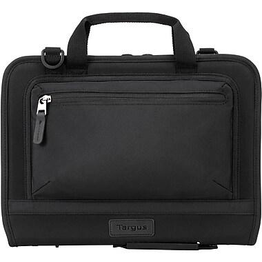 Targus 13 Rugged Work-in Chromebook Case, Black, (TKC006)