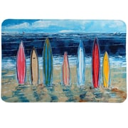 LauralHome Surfboards Mat