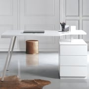 Bellini Modern Living Home Office Desk