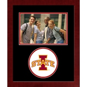 Campus Images NCAA Iowa State Cyclones Spirit Horizontal Photo Picture Frame