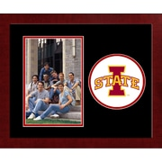 Campus Images NCAA Iowa State Cyclones Spirit Vertical Photo Picture Frame