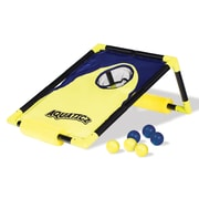 Franklin Sports Aquaticz 7 Piece 1 Hole Ball Toss