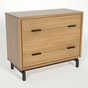 Fairfax Home Collections Blair 2 Drawer Lateral File