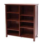 DonnieAnn Company Oakdale 49'' Standard Bookcase