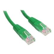 StarTech.com® M45PATCH25GN 25' RJ-45 Male/Male Cat5e Patch Cable, Green