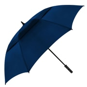"Natico Vented Tornado Umbrella 64"" Arc Navy Blue (60-83-NBL)"