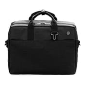 Natico Lifestyle 48 Hours Document Bag Dark Grey (60-CL03B)