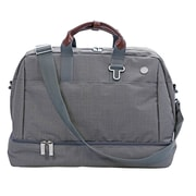 Natico Lifestyle Golf and Gym Sports Bag Light Grey (60-CL08S)
