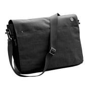 Natico Lifestyle Messenger Bag Dark Grey (60-CL18B)