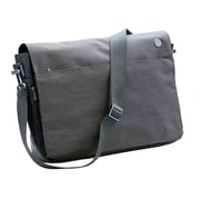 Natico Lifestyle Messenger Bag Light Grey (60-CL18S)