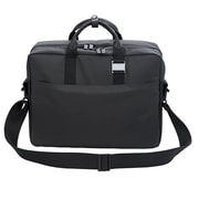 Natico Business 48 Hours Document Bag Dark Grey (60-ZB03)