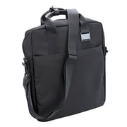 Natico Business Vertical Document Bag Dark Grey (60-ZB07)