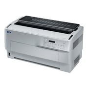 Epson® DFX-9000 Monochrome Dot Matrix Printer (C11C605001), New
