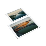 "Apple® iPad Pro ML3W2LL/A 12.9"" Wi-Fi + Cellular Tablet, 256GB, iOS 9, Silver"