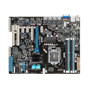 ASUS® Server Motherboard, 32GB 4 x UDIMM (P9D-C/4L)