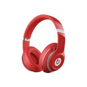 Beats by Dr. Dre MH8K2AM/B Studio Wireless Over-Ear Headphone, Red