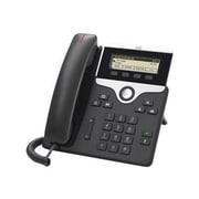 Cisco™ CP-7811-K9= Wired IP Phone, Black