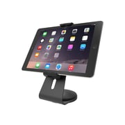 Compulocks® Cling 2.0 Universal Tablet Security Stand, Black (UCLGSTDB)