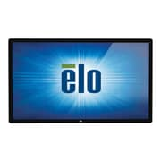 "ELO 4602L 46"" LED LCD Interactive Digital Signage Display, Black"