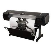 HP® DesignJet Z5200 Color Inkjet Large Format Printer, CQ113A#B1K, New (CQ113A#B1K)