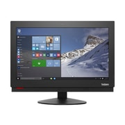 Lenovo® ThinkCentre M700z Intel Pentium G4400T 500GB SATA 4GB RAM Windows 10 SFF All-in-One Desktop Computer