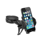 Macally DMOUNT Fully Adjustable Car Dash Mount for Smartphones