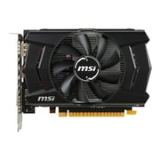 msi® R7 360 2GD5 OC 128-Bit PCI Express 3.0 x16 2GB Graphic Card