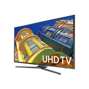 "Samsung KU6300 6-Series UN65KU6300FXZA 65"" Class 4K Ultra HD Smart LED TV"