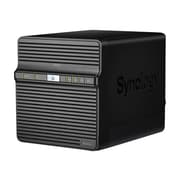 Synology® DiskStation DS416j 4-Bay NAS Server