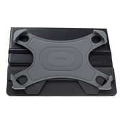 "Targus® Fit N' Grip Polyurethane Universal Carrying Case for 12.2"" Tablets, Black"