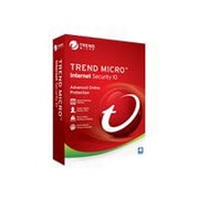Trend Micro™ Internet Security 2016 Software, Windows (TIN60065)