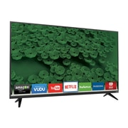 "VIZIO D-Series D40U-D1 40"" Class Ultra HD Full-Array LED Smart TV"