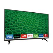 "VIZIO D-Series D55-D2 55"" Class Full-Array LED Smart TV"