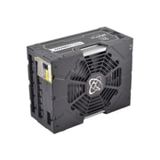 XFX Pro Power Supply, 1050 W, for Intel Core i3/i5/i7 (P11050BEFX)