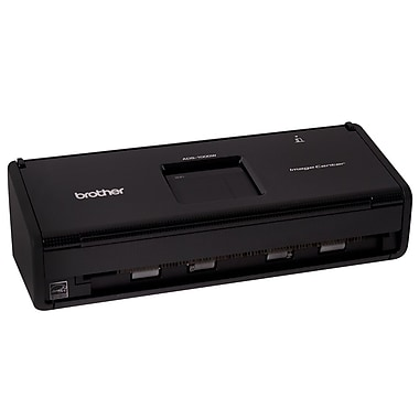 Brother (ADS-1000W) Compact Scanner with Wireless Networking