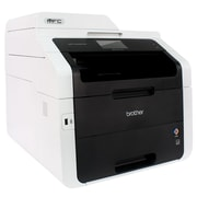 Brother (MFC-9340CDW) Digitial Colour All-In-One with Wireless Networking and Advanced Duplex