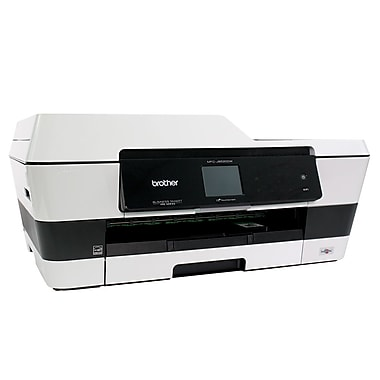 Brother (MFC-J6520) Professional Wireless Colour Inkjet All-In-1
