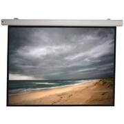 "Cirrus Screens Arcus Series 16:9 Pearl White Motorized Screen (120"")"